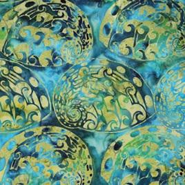NZ Abalone - Parakeet C276-271