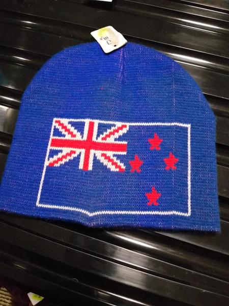 NZ BEANIE