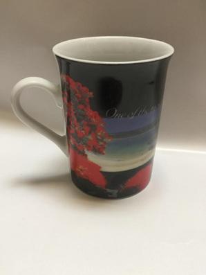 NZ Ceramic Mug