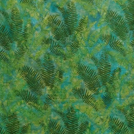 NZ Fern - Emerald E246-31