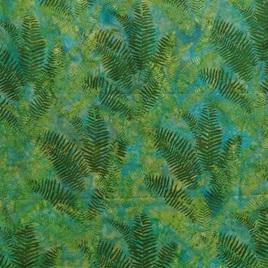 NZ Fern - Emerald E246-31