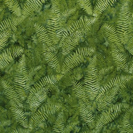 NZ Fern - Green E246-08