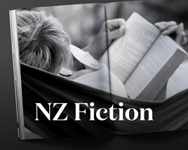 NZ Fiction