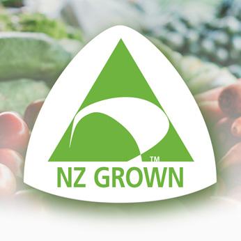 NZ Grown