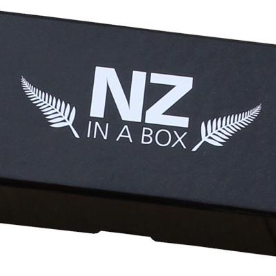 NZ In a Box