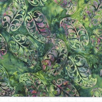 NZ Leaf Bali - Forest