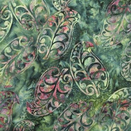 NZ Leaf Bali - Forrest C251-44