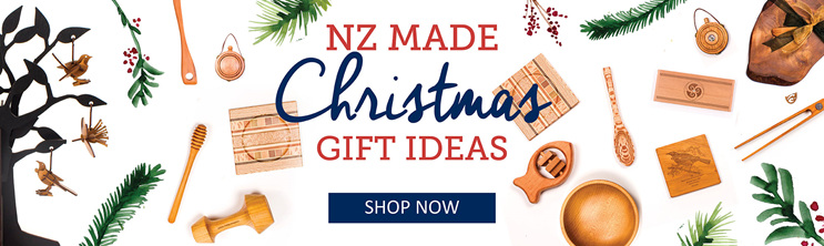 NZ Made Christmas Gift Ideas