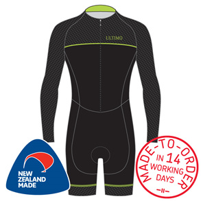 NZ Made Cycle Speedsuits