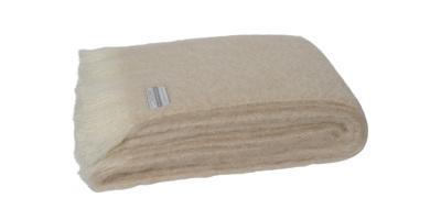 Mohair Throw Blanket - Toi Toi