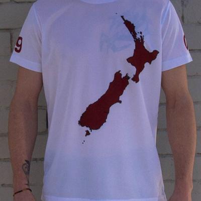 NZ MAP (FRONT - BIG)