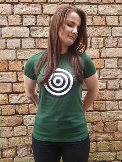 NZ Music Month 2018 Womens T-Shirt