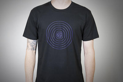 2017 Men's NZ Music Month T Shirt