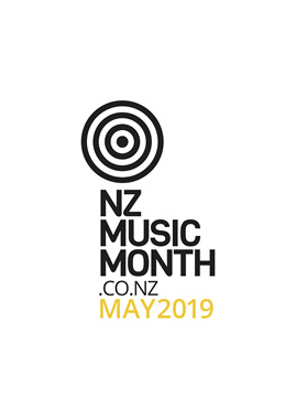 NZ Music Month T Shirts