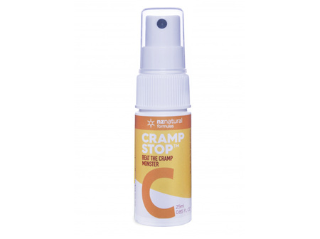 NZ NATURAL FORMULAS CRAMP-STOP 100ML
