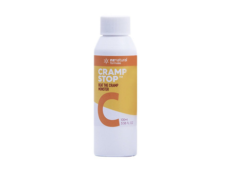 NZ NATURAL FORMULAS CRAMP-STOP 25ML