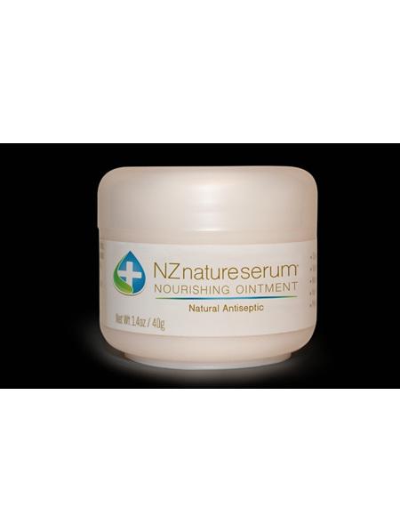 NZ NATURE Serum 40g