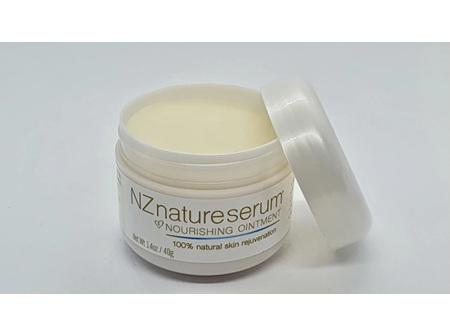 NZ Nature Serum 40ml