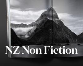 NZ Non Fiction