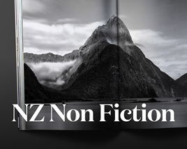 NZ Non Fiction