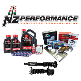 NZ PERFORMANCE PACKAGE DEALS