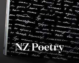 NZ Poetry