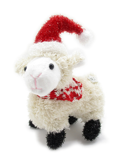 NZ Sheep decoration - new design