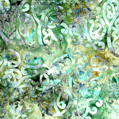 NZ Swirl Bali - Peace