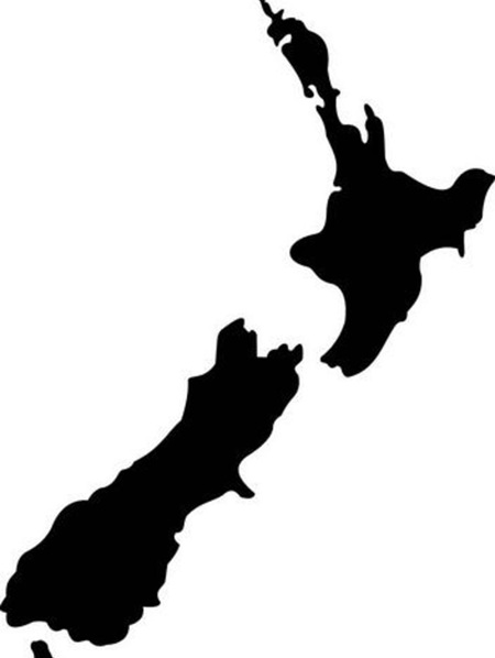 NZ Word Art & Chalk Board NZ