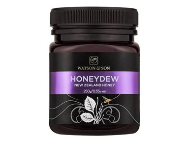 NZH HoneyDew 250g