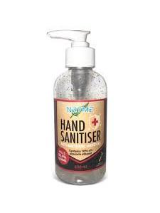 NZYME Hand Sanitiser Anti-Bacterial Hand Gel