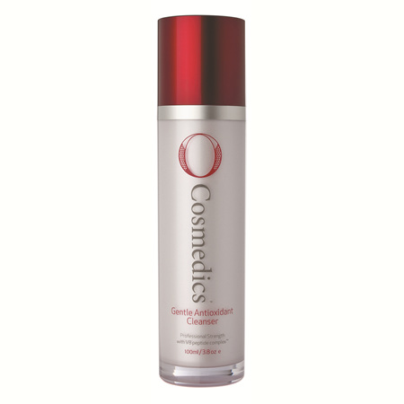 O Gentle Antioxidant Cleanser
