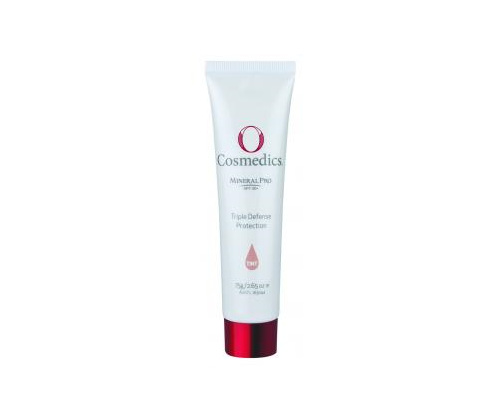 O Tinted Mineral SPF 30+