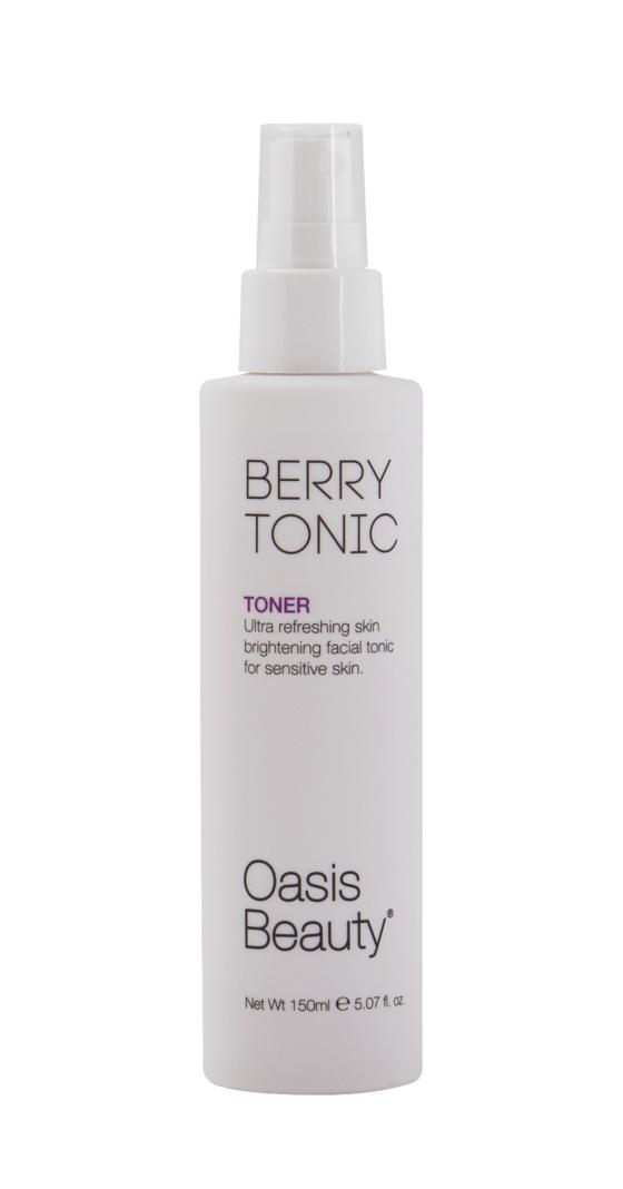 Oasis Beauty Berry Tonic toner 150ml