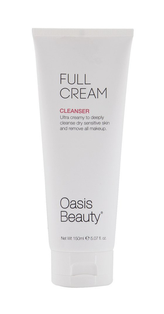 Oasis Beauty Full Cream Cleanser