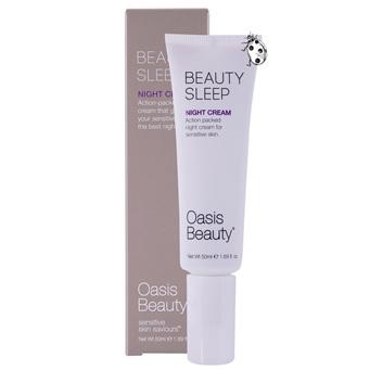 Oasis Beauty Sleep Night Cream