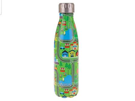 Oasis City SS Bottle 500ml