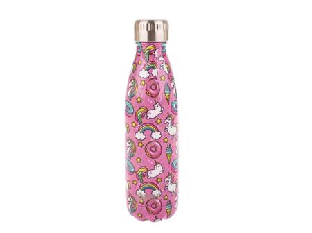 Oasis  SS Unicorn Bottle 500ml
