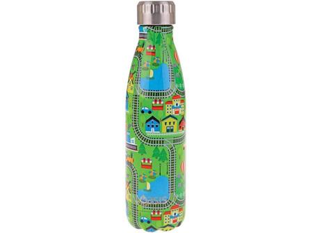 Oasis Stainless Steel City Bottle 500ml