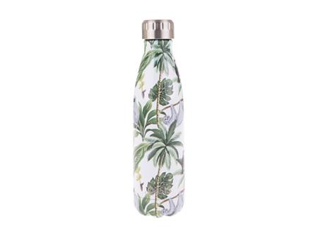 Oasis Stainless Steel Jungle Friends Bottle 500ml