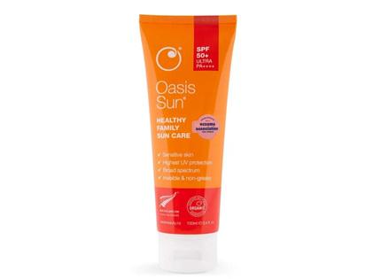 OASIS Sun SPF50+ Ultra Protection