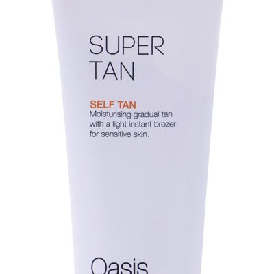 Oasis Super Tan self tan. 150ml
