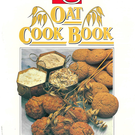 Oat Cookbook