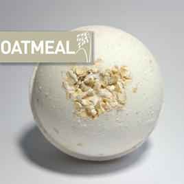 Oatmeal Sensitive Bombs
