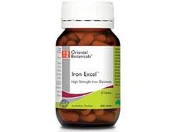 OB Iron Excel 30 Tab