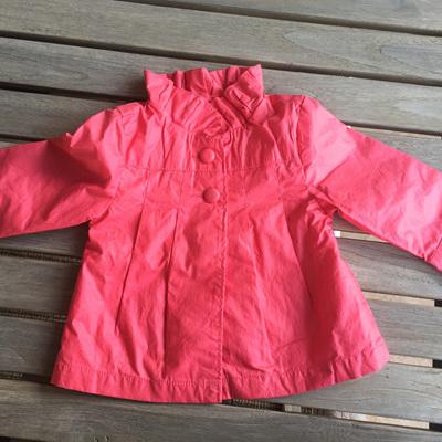 Obaibi pink jacket