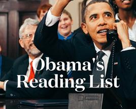 Obama's Reading List