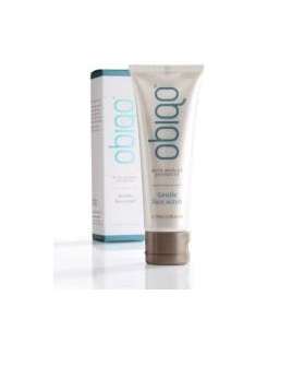 Obiqo Gentle Face Scrub