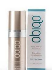 Obiqo Intensive Facial Serum