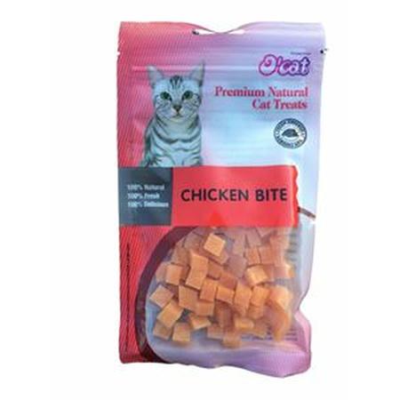 O'Cat Chicken Bites